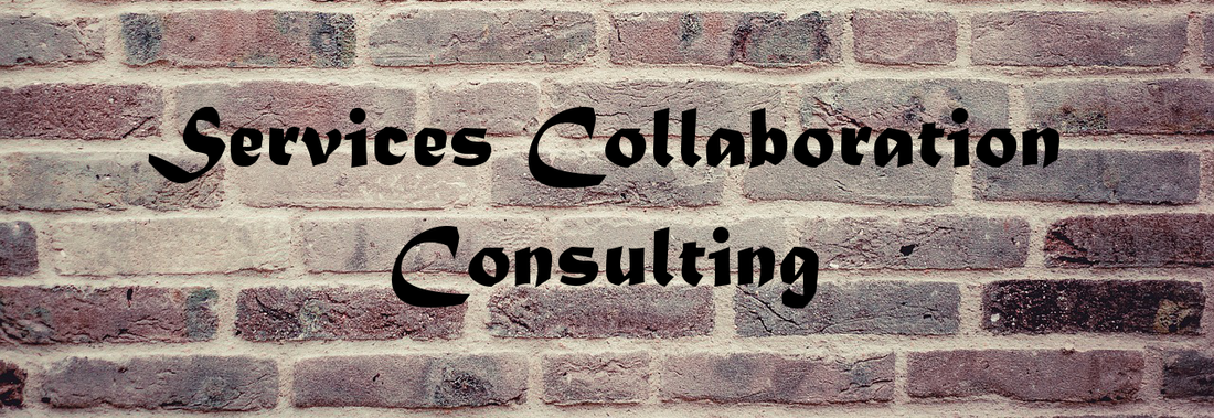 Services Collaboration Consulting